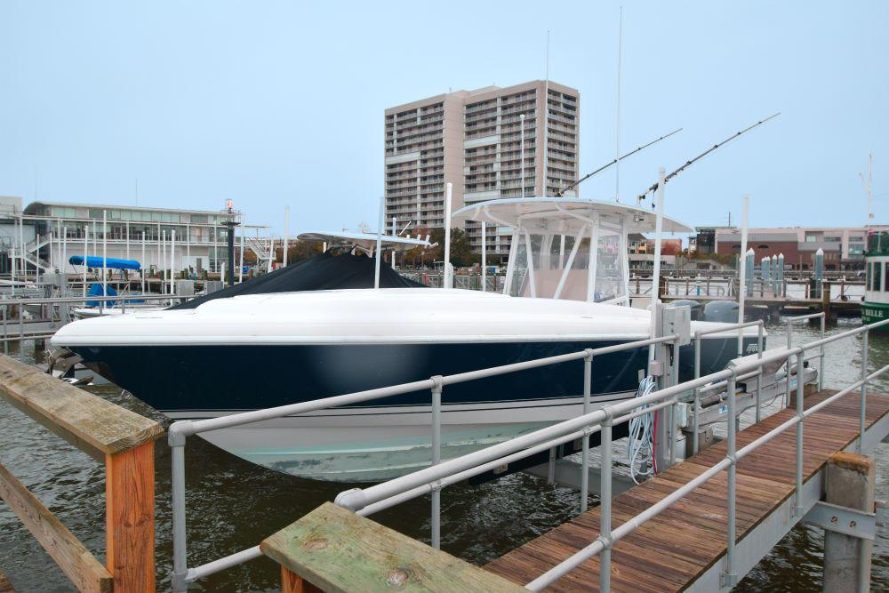 Laurens Marina Homes For Sale - 2 Wharfside, Charleston, SC - 8