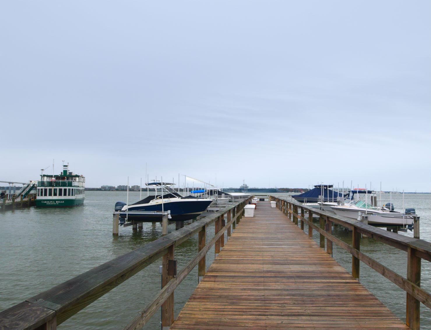 Laurens Marina Homes For Sale - 2 Wharfside, Charleston, SC - 12