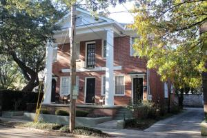 Home for Sale Laurens Street, Ansonborough, Downtown Charleston, SC