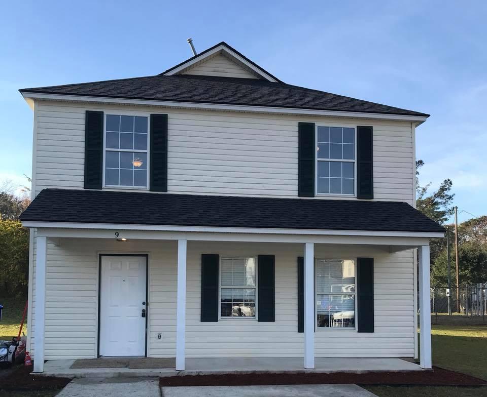 Woodlands Homes For Sale - 9 Woodleaf, Charleston, SC - 0