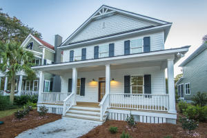 Home for Sale Johnstowne Street, Kiawah River Estates, Johns Island, SC
