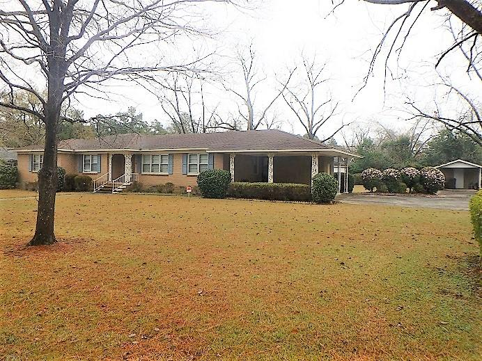 Photo of 800 Horne St, St George, SC 29477