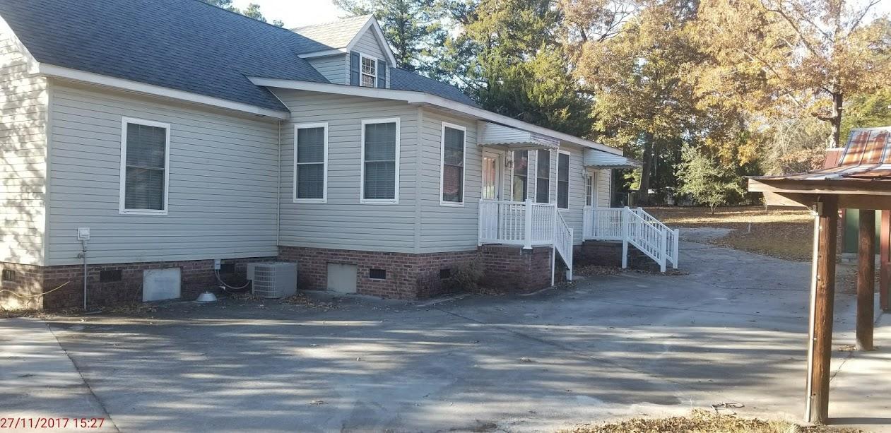 Photo of 124 Tucker Rd, Eutawville, SC 29048