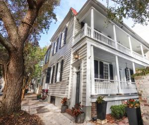Photo of 70 Church Street, South of Broad, Charleston, South Carolina