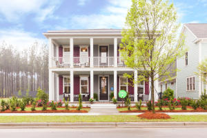 Home for Sale Bright Leaf Loop , Nexton, Berkeley Triangle, SC