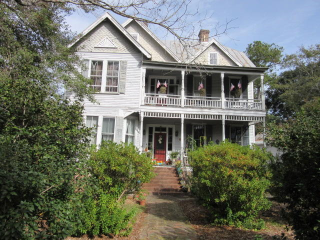Charleston Address - MLS Number: 17032750