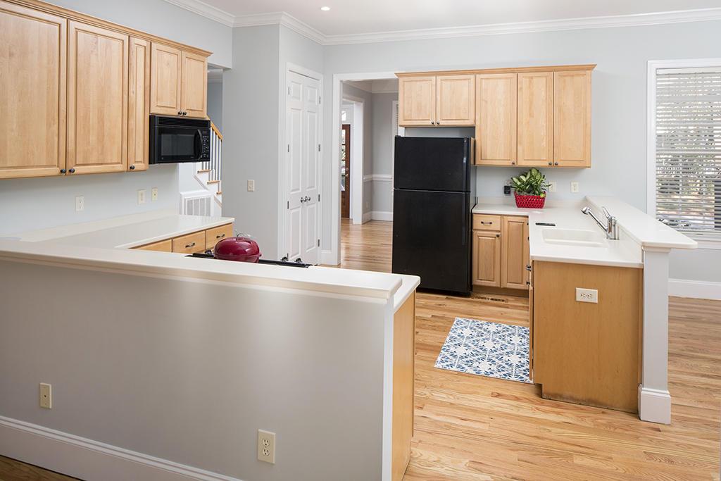 Home for sale 7064 Schooner Street, Center Park, Daniels Island, SC