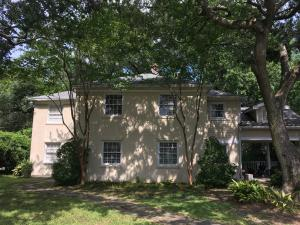Home for Sale Palmetto Road, Wappoo Heights, West Ashley, SC