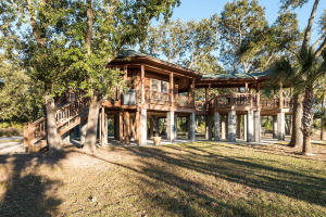 Home for Sale Sandy Creek Road, Big Island, Edisto Island, SC