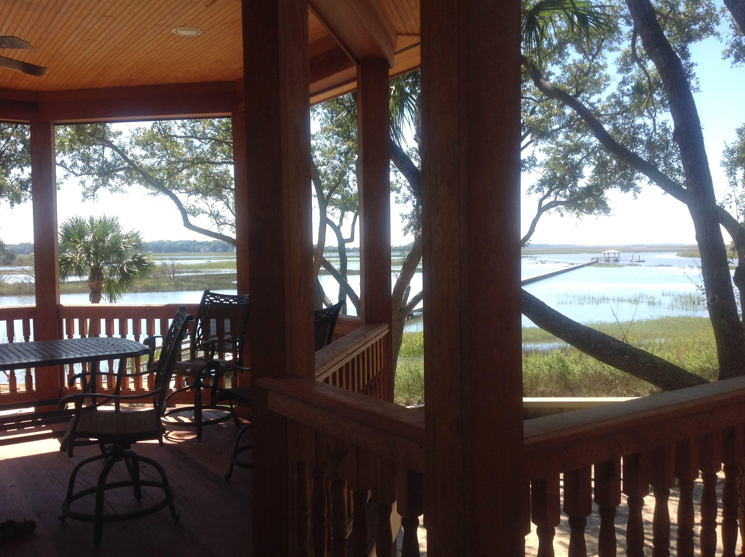 Photo of 8925 Sandy Creek Rd, Edisto Island, SC 29438