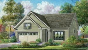 Home for Sale Cross Vine Lane, The Ponds, Summerville, SC