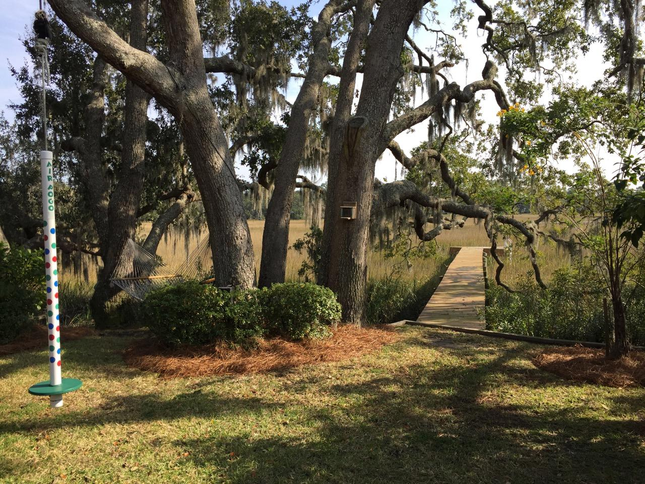 Home for sale 897 Kushiwah Creek Court, Stiles Point Plantation, James Island, SC