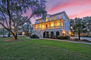 Home for Sale Parrot Point Drive, Belle Terre, James Island, SC