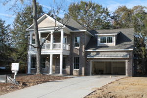 Home for Sale Fort Royal Avenue, Wespanee Plantation, West Ashley, SC