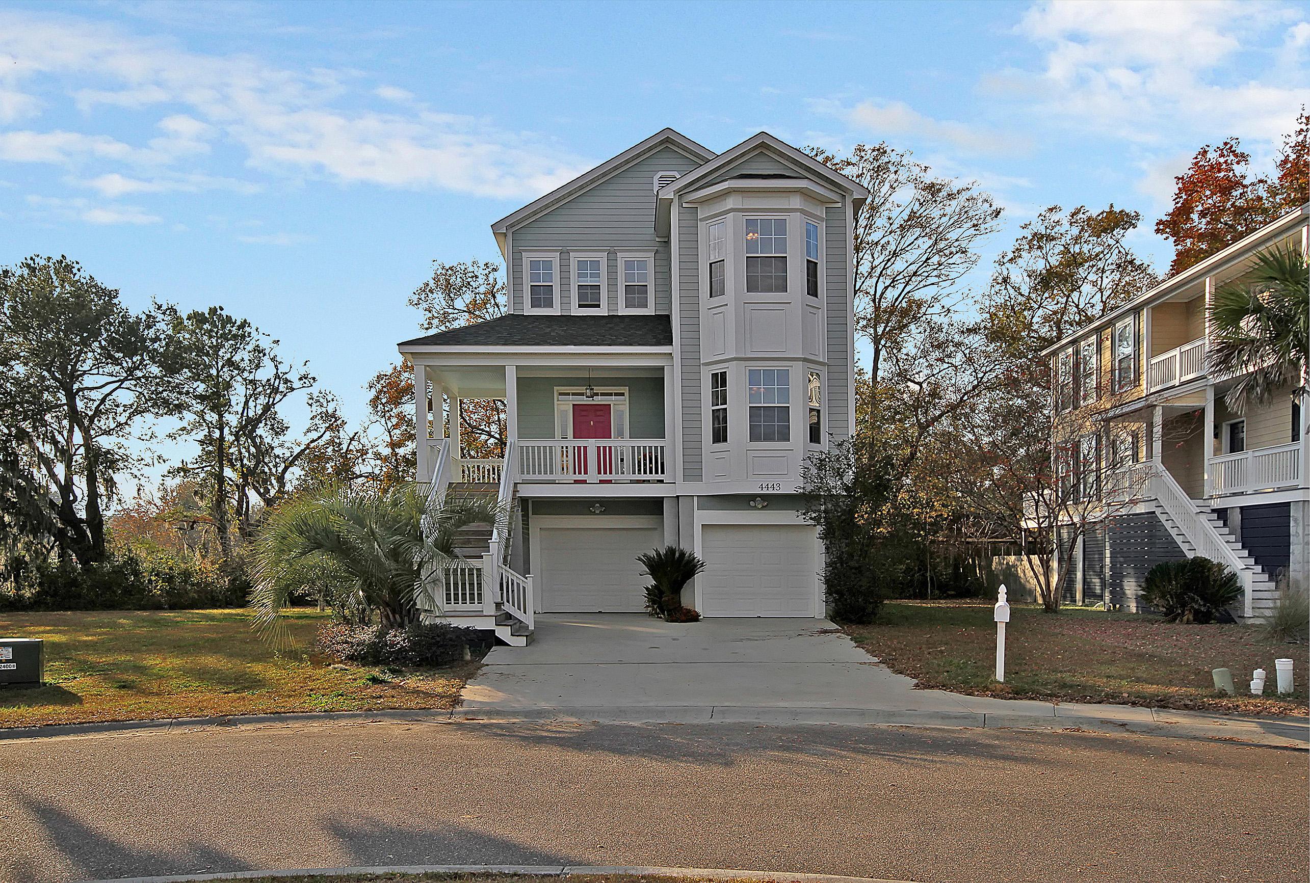 Photo of 4443 Hope's Circle, North Charleston, SC 29405