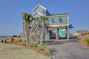 Home for Sale Sumter Drive, E Folly Bch Shores, Folly Beach, SC