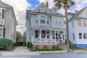 Home for Sale Colonial Street, South Of Broad, Downtown Charleston, SC