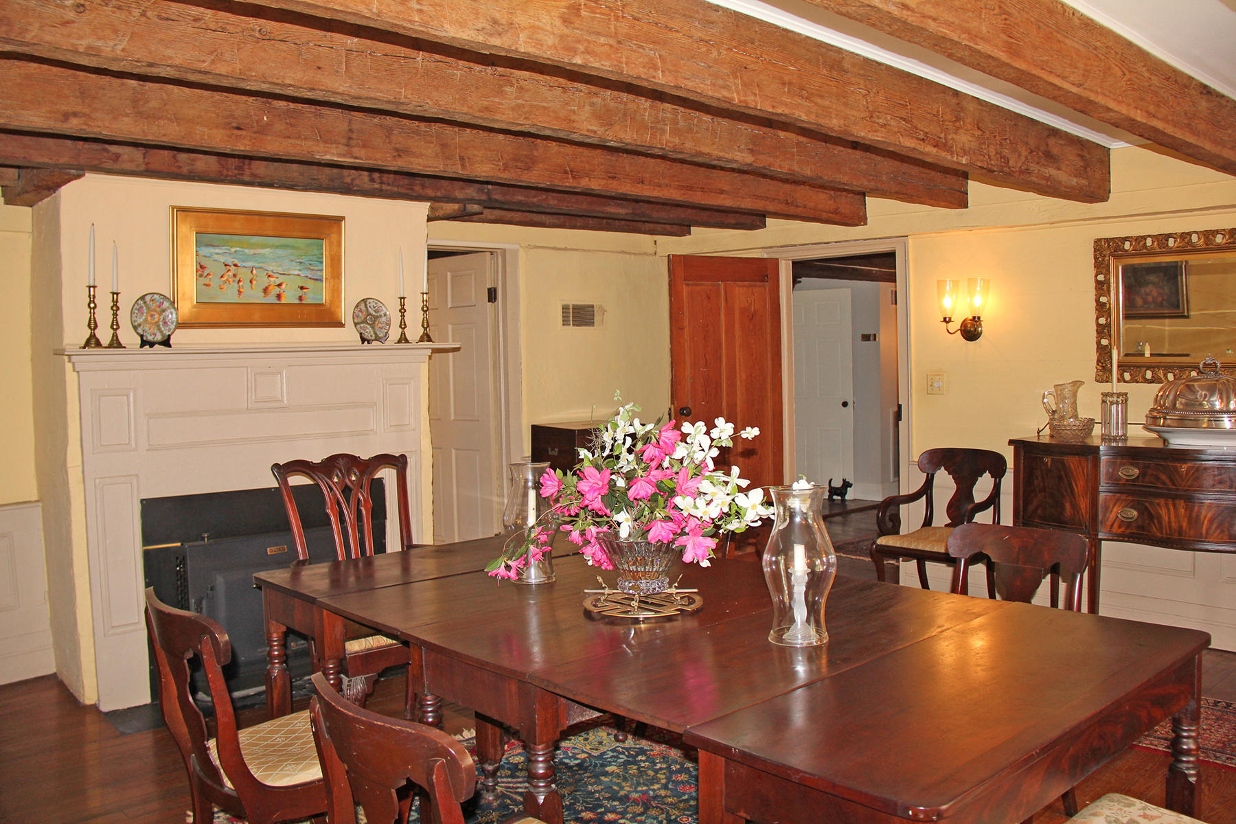 None Homes For Sale - 272 Cedar Hall, Barnwell, SC - 21