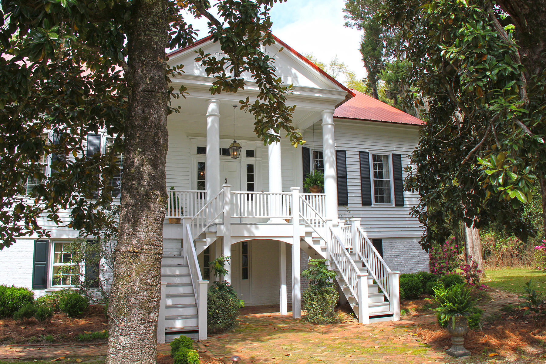 None Homes For Sale - 272 Cedar Hall, Barnwell, SC - 1