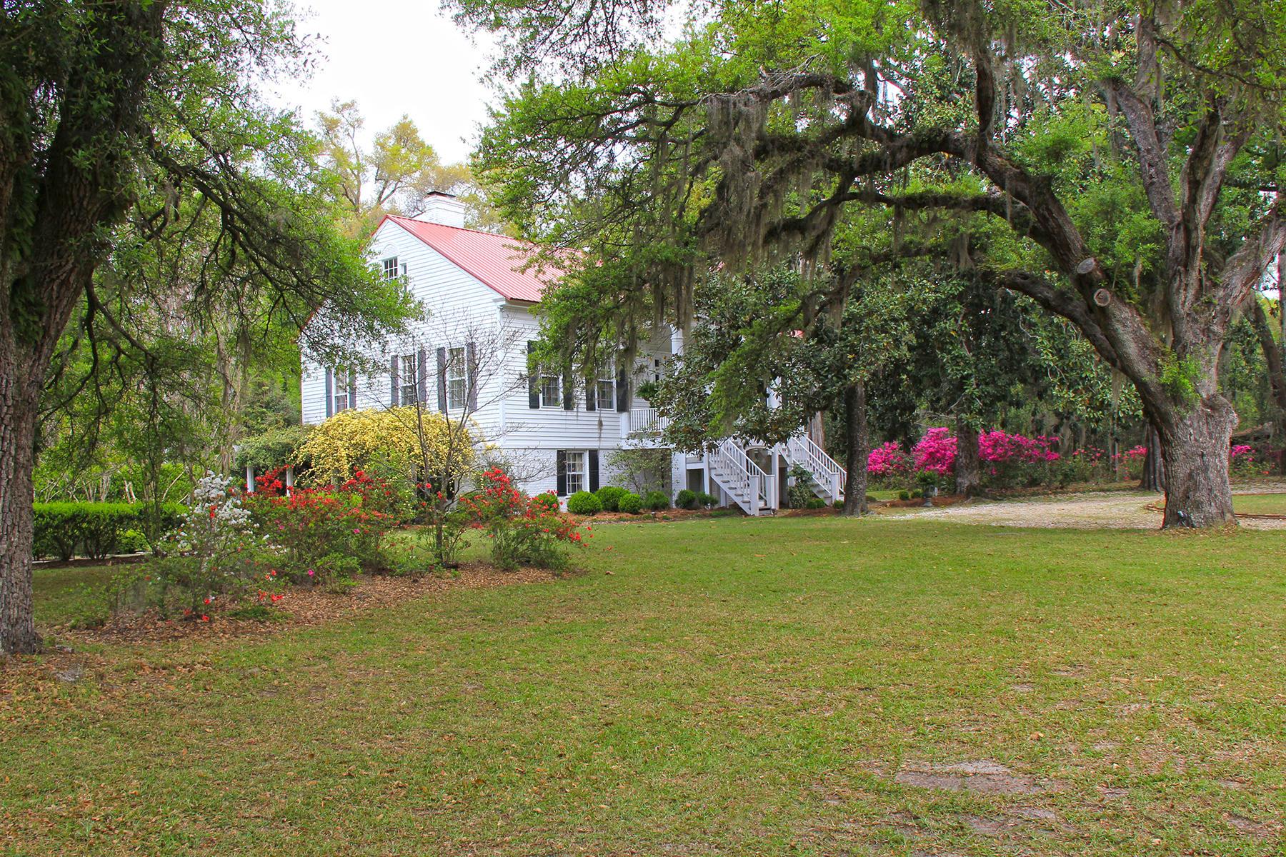None Homes For Sale - 272 Cedar Hall, Barnwell, SC - 36
