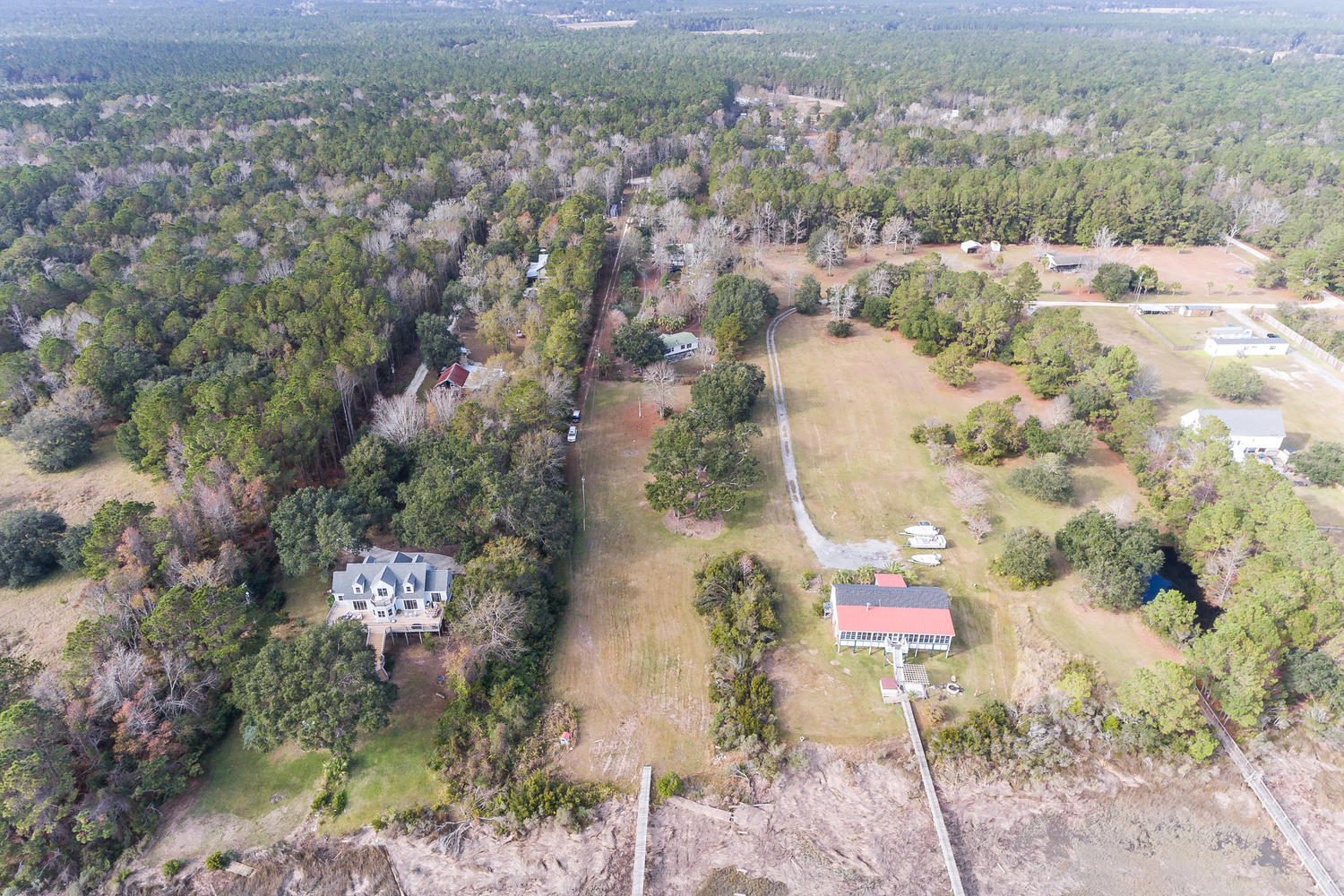 Photo of 8107 Doar Rd, Awendaw, SC 29429