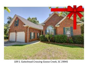 Home for Sale Gateshead Crossing, Crowfield Plantation, Goose Creek, SC