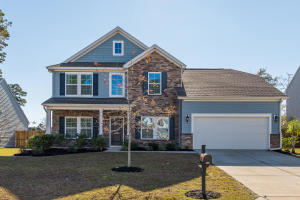 Home for Sale Hydrangea Lane, Tanner Plantation, Hanahan, SC