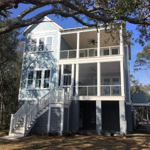 Home for Sale Eutaw Battalion Drive, Seaside Plantation, James Island, SC