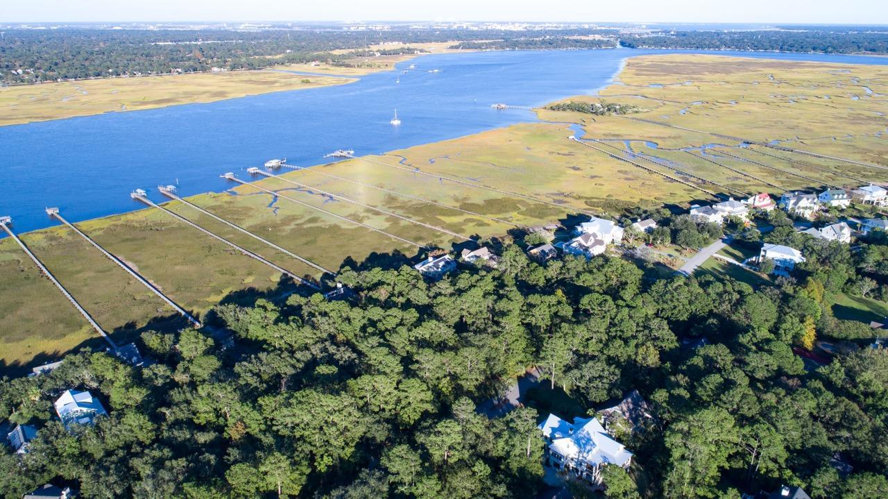Photo of Lot 115 Headquarters Plantation