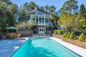 Home for Sale Pignatelli Crescent, Dunes West, Mt. Pleasant, SC