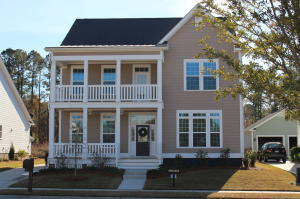 Home for Sale Home Town Lane, Poplar Grove, Rural West Ashley, SC