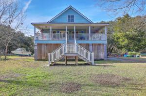 Home for Sale Periwinkle Drive, Copahee View, Mt. Pleasant, SC