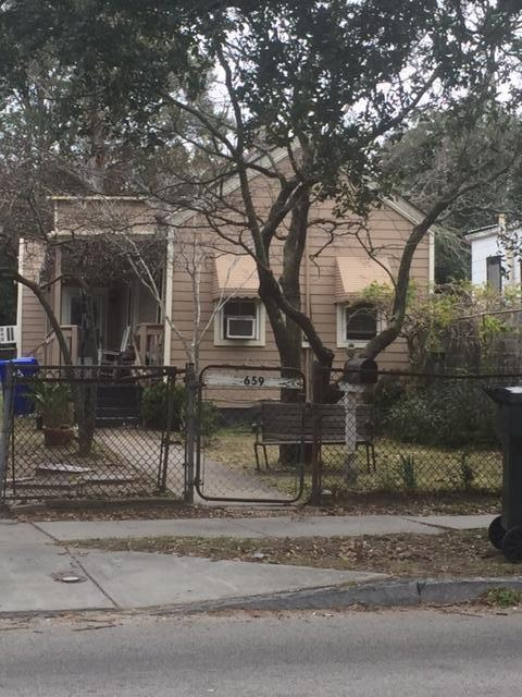 City of Charleston Homes For Sale - 659 Meeting, Charleston, SC - 0