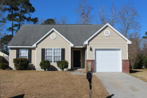 Home for Sale Barley Street, Liberty Hall Plantation, Goose Creek, SC