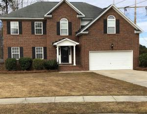Home for Sale Shakespeare Court, Crowfield Plantation, Goose Creek, SC