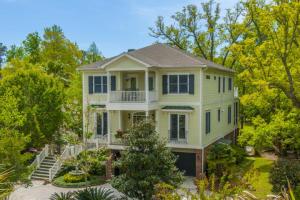 Home for Sale Henrietta Hartford Road, Park West, Mt. Pleasant, SC