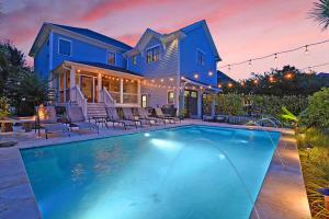 Home for Sale Island Park Drive, Daniel Island Park, Daniels Island, SC