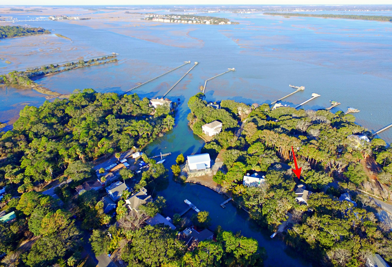 Photo of 1011 Seacrest Ln, Folly Beach, SC 29439