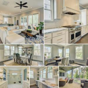 Home for Sale Yachtsman Drive, Dunes West, Mt. Pleasant, SC