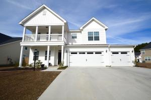 Home for Sale Cooks Rest Lane, Foxbank Plantation, Goose Creek, SC