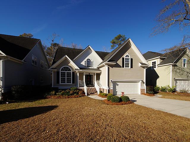 Photo of 8621 Woodland Walk, North Charleston, SC 29420