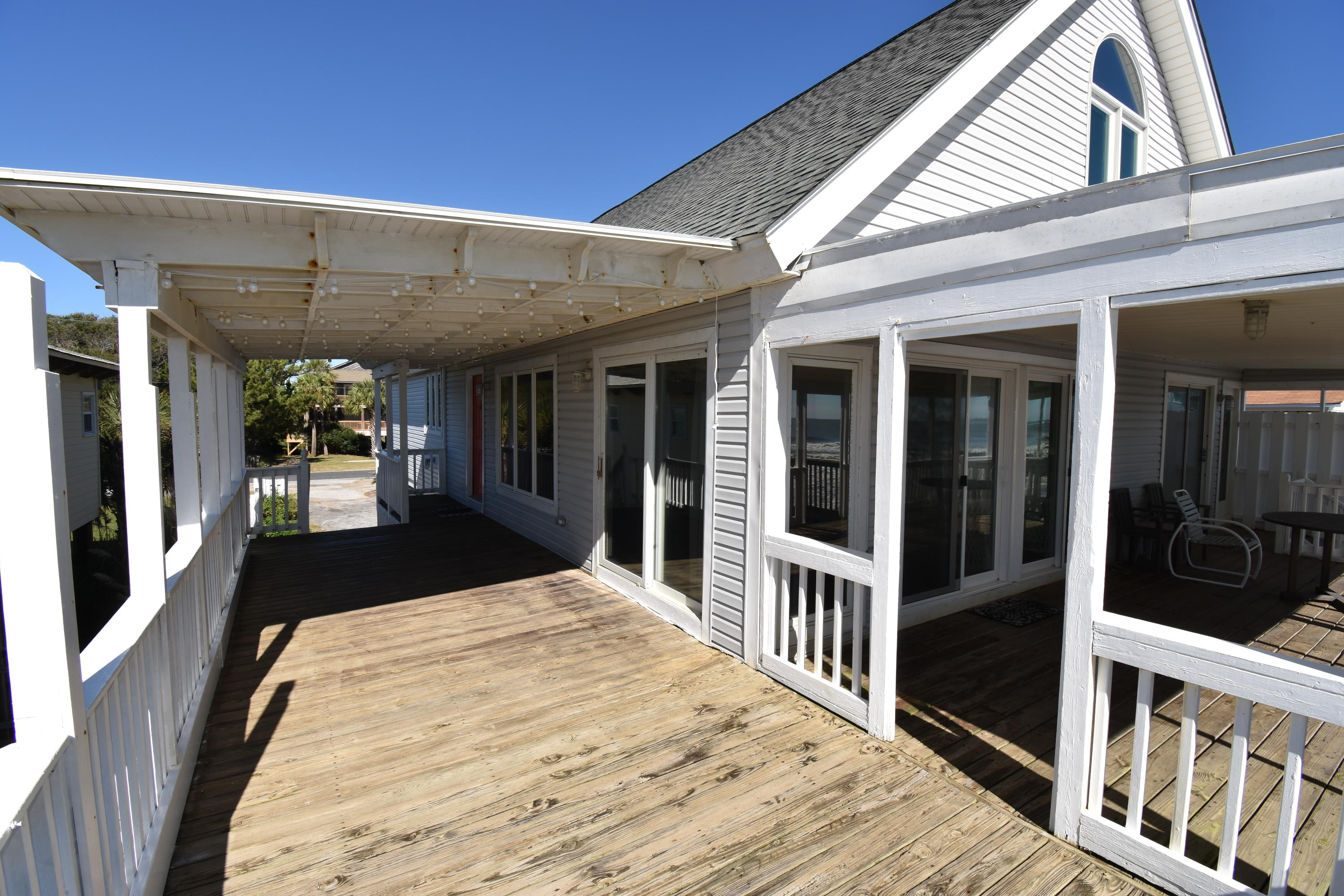Photo of 1709 E Ashley Ave, Folly Beach, SC 29439