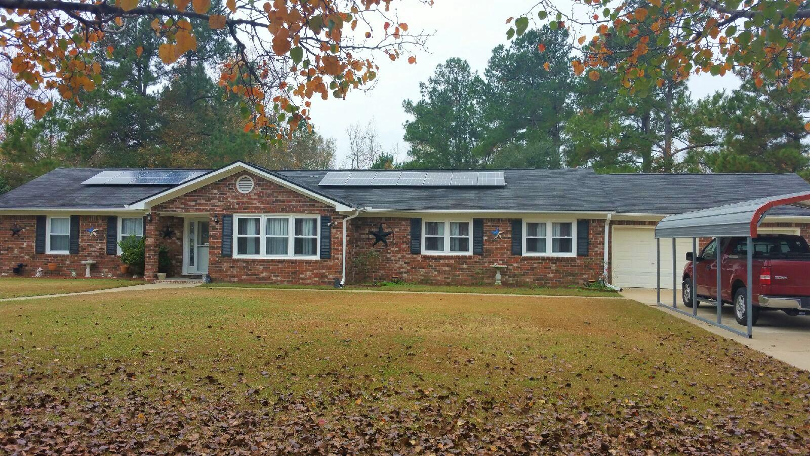 Photo of 1234 County Line Rd, Cross, SC 29436