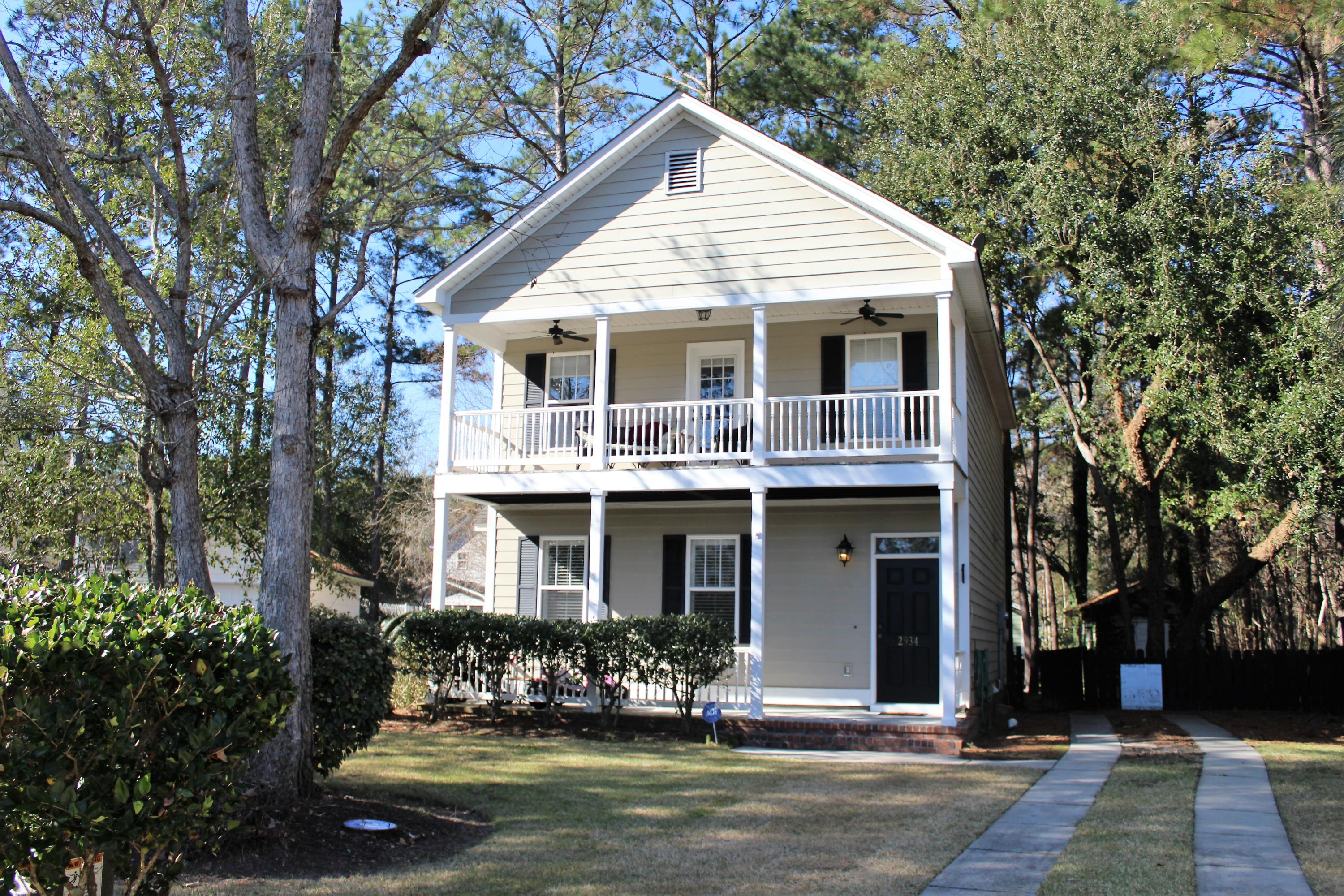 Home for sale 2934 Split Hickory Court, Barberry Woods, Johns Island, SC