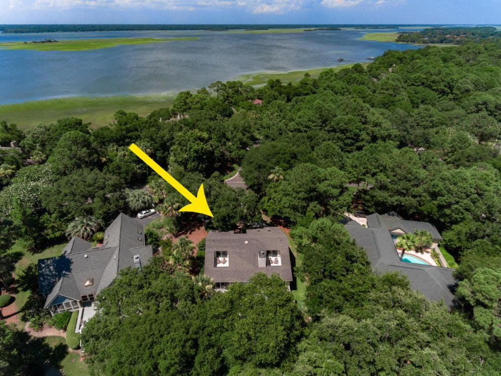 Middlewoods East Homes For Sale - 223 Sea Marsh, Kiawah Island, SC - 8