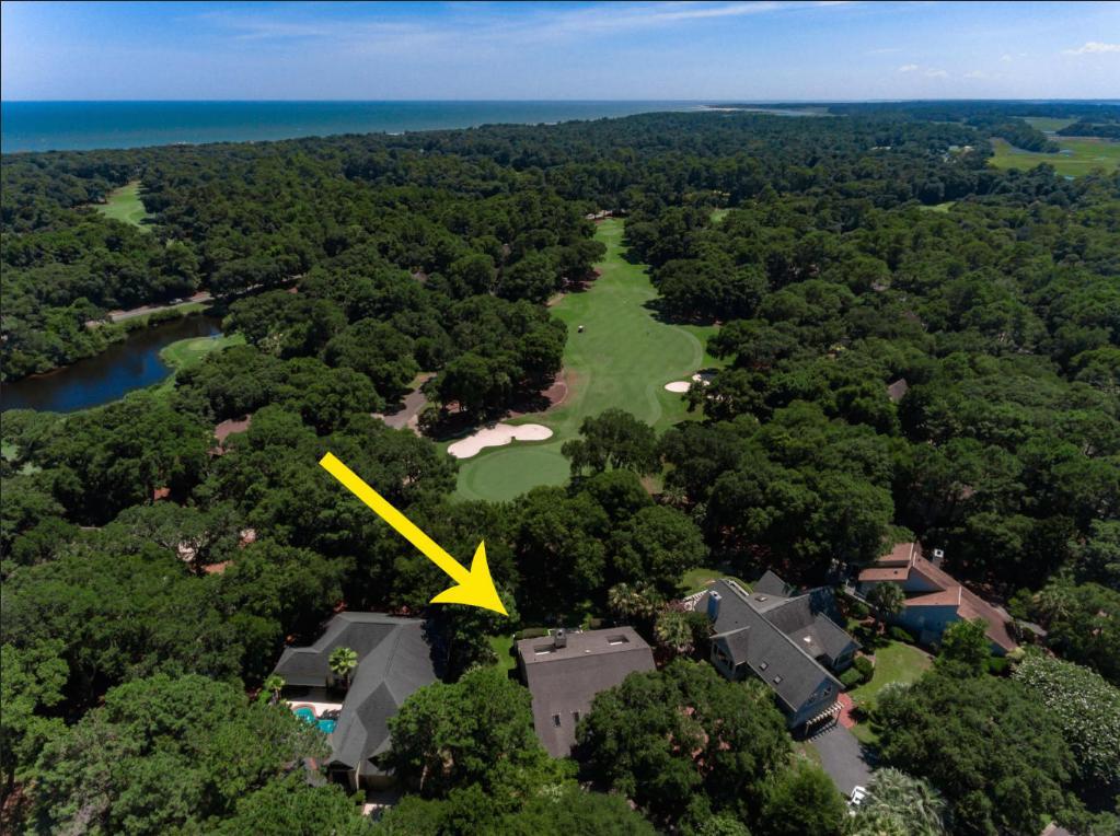 Middlewoods East Homes For Sale - 223 Sea Marsh, Kiawah Island, SC - 4