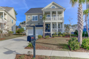 Home for Sale Trip Line Drive, Dunes West, Mt. Pleasant, SC