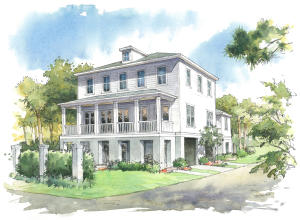 Home for Sale Bull Street, Harleston Village, Downtown Charleston, SC