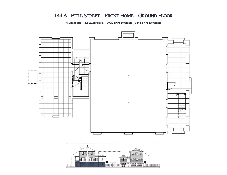 Photo of 144 Bull St, Charleston, SC 29401