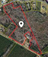 Home for Sale Addison Road, Harleyville, Dorchester County, SC